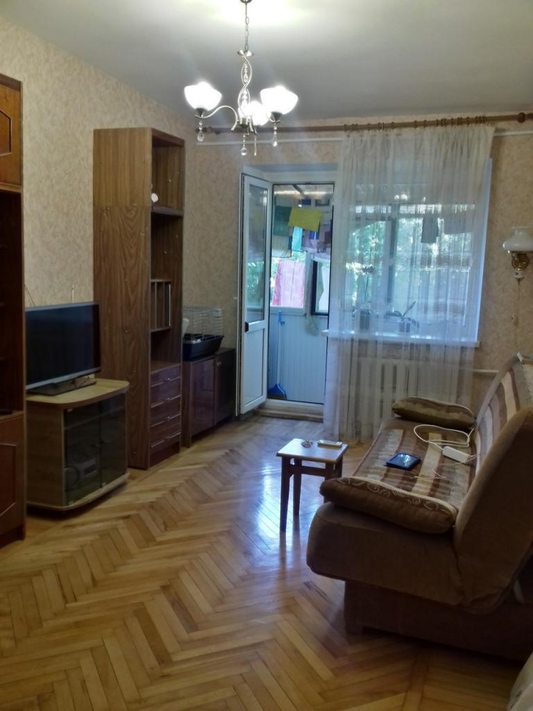 продажа трехкомнатной квартиры номер A-120071 в Приморском районе, фото номер 3